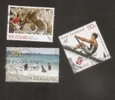 Nueva Zelanda 2008 Used - Nuova Zelanda