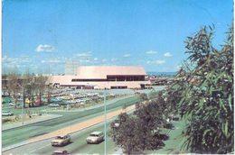 Australie - Perth - The Entertainment Centre - Perth