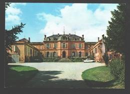 Gimont - Château De Larroque - Citroën DS - Auch