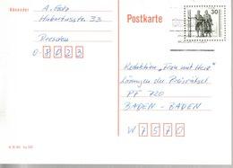 H 184) DDR 1990 MWSt (DRESDEN): Militär Historisches Museum - Militaria