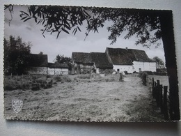 P108 Ansichtkaart Hurpesch - Wittem - Vakwerkbouw - Netherlands