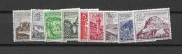 1939 MNH Germany, - Allemagne