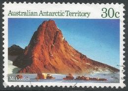 Australian Antarctic Territory. 1984 Antarctic Scenes. 30c Used. SG 69 - Australian Antarctic Territory (AAT)