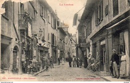 D48  MARVEJOLS  Rue Carnot - Marvejols