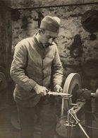 FABRICANT   NOUGNARD TRANCHEE  Fonds Victor FORBIN (1864-1947) - Profesiones