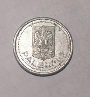 TOKEN GETTONE JETON CALCIO PALERMO 5 - Monétaires/De Nécessité