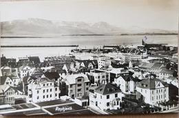 Iceland Reykjavik 1946 - Islanda