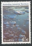 Australian Antarctic Territory. 1984 Antarctic Scenes. 45c Used. SG 72 - Australian Antarctic Territory (AAT)