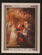 Niger - 1978 - Bloc Feuillet BF N°Yv. 20 - Rubens - Neuf Luxe ** / MNH / Postfrisch - Rubens