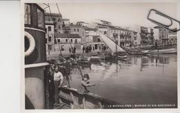 La Maddalena Sassari Marina Di Via Nazionale - Italia