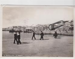La Maddalena Sassari  Il Porto - Italia