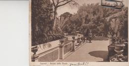 Caprera Sassari Recinto Delle Tombe Garibaldi - Italie