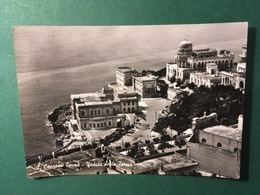 Cartolina S. Cesarea Terme - Veduta Delle Terme - 1952 - Lecce