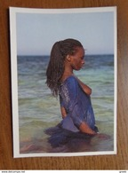25 Kaarten Met NAAKT - NUDE - NAKED (zie Foto's) - Cartes Postales