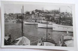 CPA 177 CANNES LE PORT 1950 EDITION D ART ANDRE - Cannes