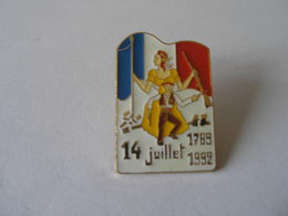 14 Juillet 1789  1992 Révolution Française - Other