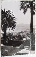 CPA 131 CANNES VUE GENERALE PRISE D ELA CALIFORNIE 1955 EDITION MUNIER - Cannes