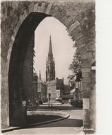 MULHOUSE -   DE LA PORTE DU BOLLWERK , VUE SUR SAINT ETIENNE  -   Edition: MARASCO  N° Als.474 - Mulhouse