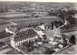 67 - MARMOUTIER Maison Mère Des SOEURS FRANCISCAINES De La MISERICORDE - CPSM Dentelée N/B GF - Religion Catholique - Autres Communes