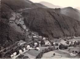 67 - URBEIS : Vue Panoramique Aérienne - CPSM Dentelée Noir Et Blanc Grand Format 1955 - Bas Rhin - Autres Communes