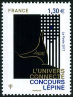 France N° 5141 ** L'univers Connecté, Concours Lépine - Neufs