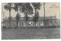Arras , Ecole De Dressage E. POULY - Arras