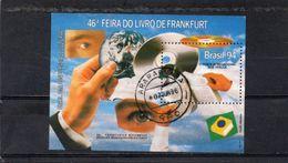 BRESIL 1994 O - Oblitérés