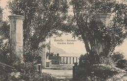 RAVELLO - BELVEDERE - GIARDINO RUFOLO - Salerno