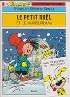 Petit Noël - N°5 - Le Petit Noël Et Le Marsupilami - Ohne Zuordnung