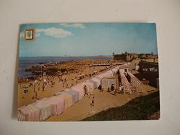 Postcard Postal Porto Praia Do Castelo Do Queijo - Porto