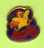 Pin's Mac Do McDonald's McChicken - 10CC23 - McDonald's