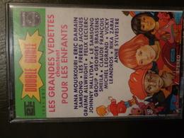 K 7 Les Grandes Vedettes Chantent Pour Les Enfants - Andere Sammlungen