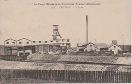 54 - CRUSNES - LA MINE - Autres Communes