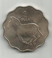 Botswana 1 Pula  1976. - Botswana