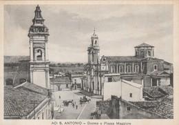 ACI S.ANTONIO - DUOMO E PIAZZA MAGGIORE - Catania