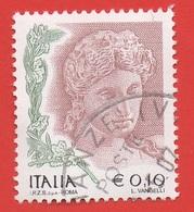 2003 (2724a) La Donna Nell'arte Eu 0,1 - Leggi Il Messaggio Del Venditore - 2001-10: Usati