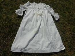 Chemise De Nuit Vintage -retro-tres Belle - Vintage Clothes & Linen