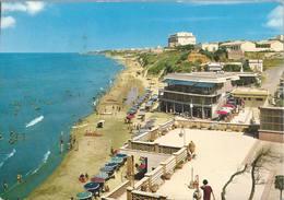 Anzio - Spiaggia Di Colonia - Roma - H4929 - Italia