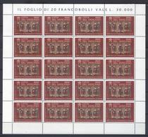 2000 - ** (33) - Blocchi E Foglietti