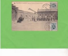 BASSE-WAVRE   -   Longchamps, Caserne Du 1er Bataillon De Carabiniers Cyclistes - Belgique