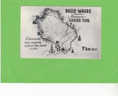BASSE-WAVRE   -   Procession Du Grand Tour - Belgique