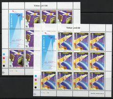 EUROPA CEPT Malta 1991 KB/minisheets Postfr./** (MNH) - Malta