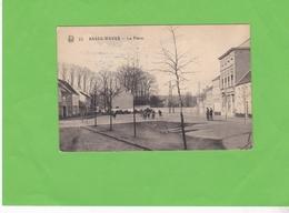 BASSE-WAVRE   -   La Place - Belgique