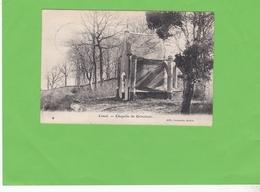 LIMAL   -   Chapelle De Grinohaie - Belgique