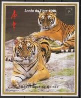 Niger - 1998 - N°Yv. Bloc Feuillet BF Xx - Tigres / Tigers / Singpex 98 - Neuf Luxe ** / MNH / Postfrisch - Félins