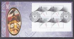 Great Britain 1999  Millennium Timekeeper Benham FDC - FDC