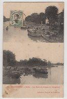 8759 Cochinchine Vietnam Sadec Quay Stamping Indo-Chine - Vietnam