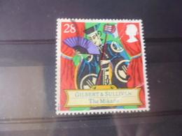 GRANDE BRETAGNE YVERT N° 1630 - 1952-.... (Elizabeth II)