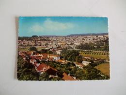 Postcard Postal Portugal Coimbra Vista Parcial - Coimbra