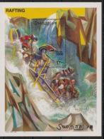Somalia - 2000 - N°Mi. Bloc BL 72 - Rafting - Neuf Luxe ** / MNH / Postfrisch - Rafting